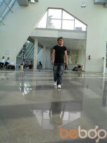 Фото мужчины abelichi, Кутаиси, Грузия, 28