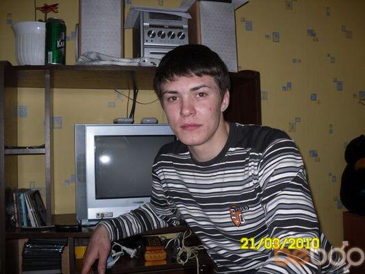 Фото мужчины андрей, Тюмень, Россия, 31