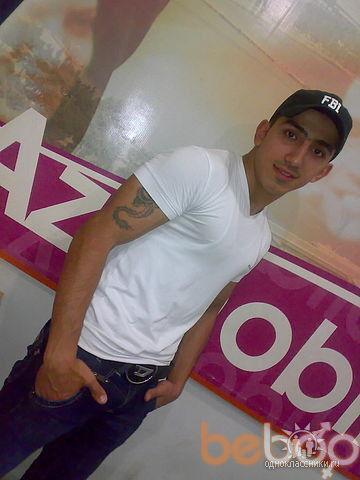 Фото мужчины necat, Сумгаит, Азербайджан, 36