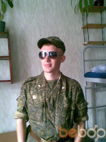 Фото мужчины Александр, Минск, Беларусь, 26