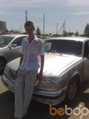 Фото мужчины Гоша, Кострома, Россия, 27