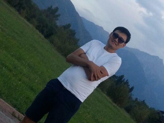 Фото мужчины Султанмурат, Алматы, Казахстан, 25