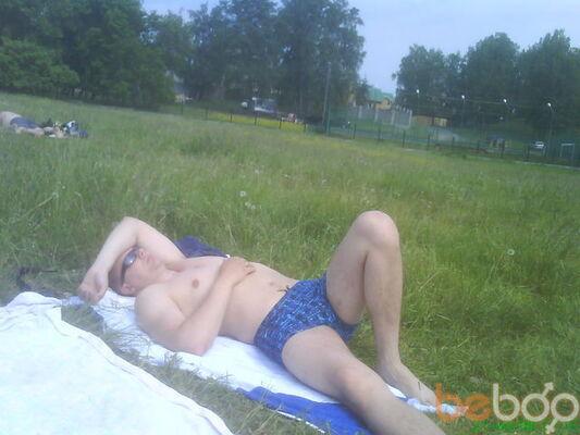 Фото мужчины Cornholio, Челябинск, Россия, 37