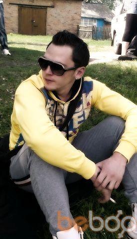 Фото мужчины Игорь, Минск, Беларусь, 28