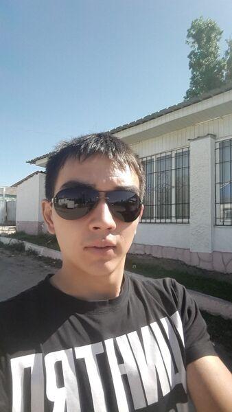Фото мужчины Рус, Бишкек, Кыргызстан, 24