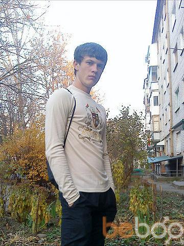Фото мужчины STALKER, Курская, Россия, 26