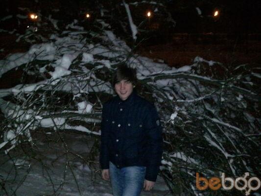 Фото мужчины FrozenDevil, Москва, Россия, 26