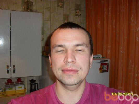 Фото мужчины шкет, Пружаны, Беларусь, 35