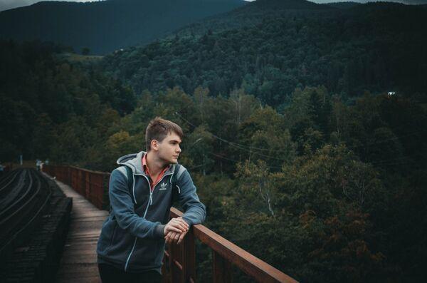 Фото мужчины Богдан, Киев, Украина, 19