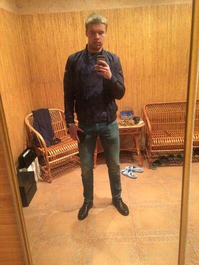 Фото мужчины Андрей, Иркутск, Россия, 23