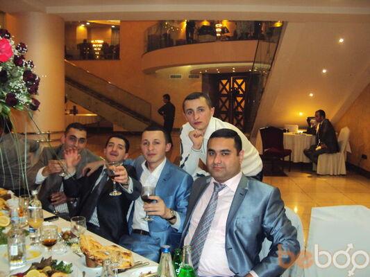 Фото мужчины molodoj, Ереван, Армения, 33