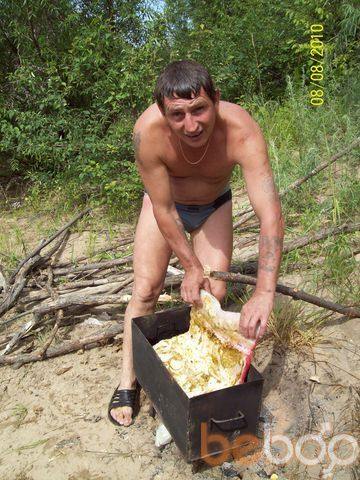 Фото мужчины yura, Хабаровск, Россия, 48