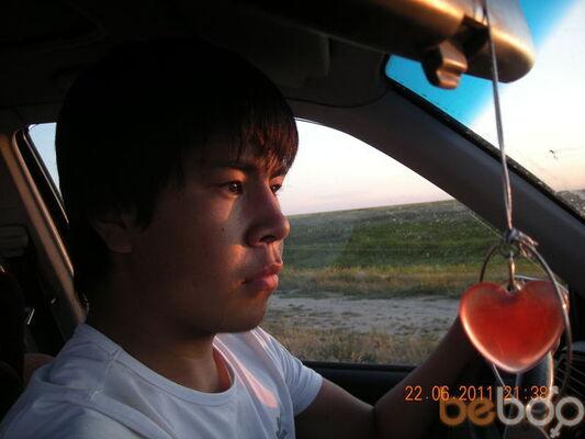 Фото мужчины Nurlibek, Уральск, Казахстан, 25