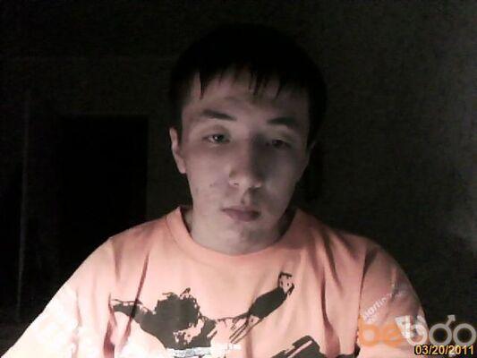 Фото мужчины rusya, Уральск, Казахстан, 24