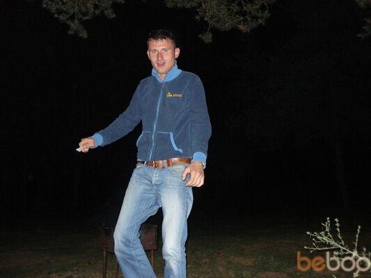 Фото мужчины rysel, Гродно, Беларусь, 35