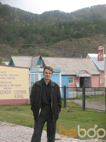 Фото мужчины seaman, Абинск, Россия, 40