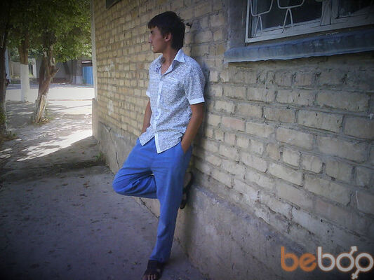 Фото мужчины rustik_7557, Чирчик, Узбекистан, 25