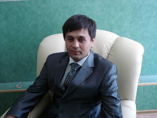 Фото мужчины ibrogim, Санкт-Петербург, Россия, 35