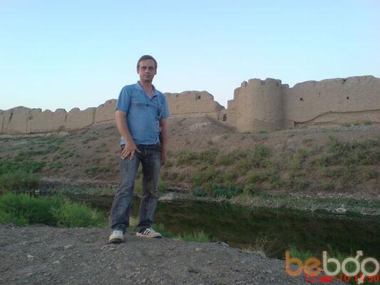Фото мужчины DyadyaZver, Ашхабат, Туркменистан, 38