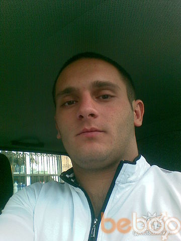 Фото мужчины calal, Баку, Азербайджан, 29