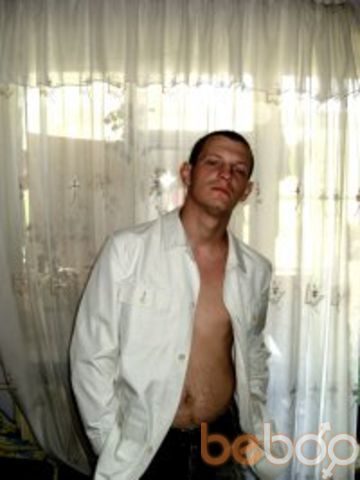 Фото мужчины бумер, Шостка, Украина, 35
