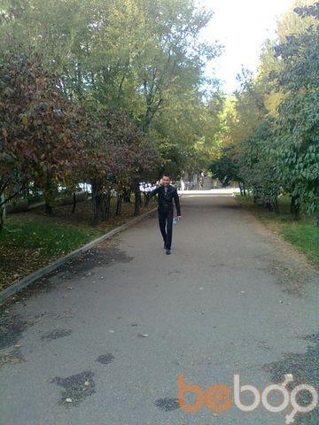 Фото мужчины EroX, Алматы, Казахстан, 25
