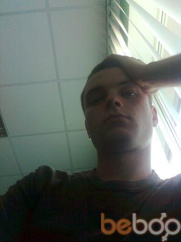 Фото мужчины Сява, Гомель, Беларусь, 28