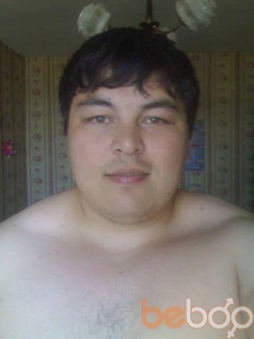 Фото мужчины starshina, Ясный, Россия, 35