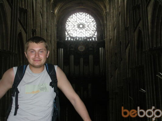 Фото мужчины Зезя 1, Одесса, Украина, 33