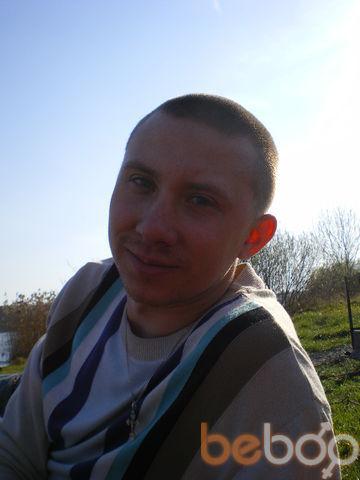 Фото мужчины Дима, Минск, Беларусь, 33