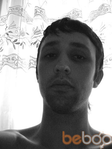 Фото мужчины tezka, Кривой Рог, Украина, 34