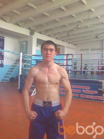 Фото мужчины AKTORE, Кызылорда, Казахстан, 24