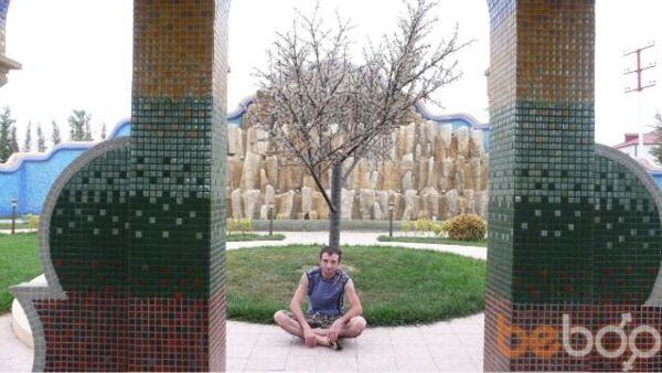 Фото мужчины BaaL, Гянджа, Азербайджан, 33