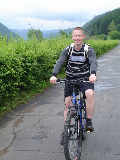 Фото мужчины Игорь, Зеленогорск, Россия, 47