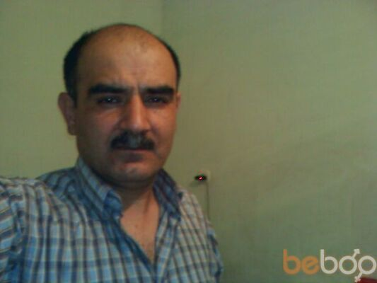Фото мужчины severken1, Гянджа, Азербайджан, 43