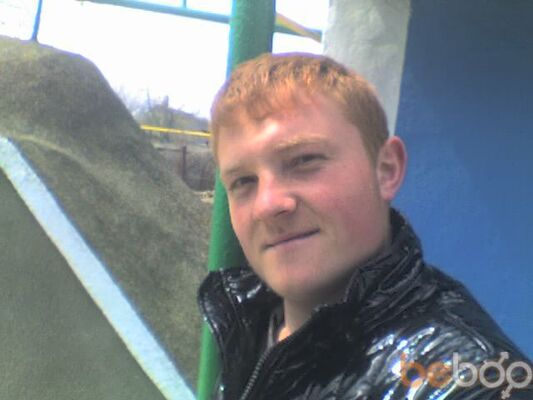Фото мужчины rititnikgb, Дубоссары, Молдова, 29