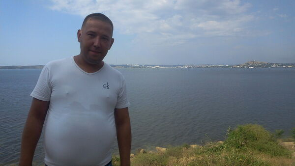 Фото мужчины Руслан, Симферополь, Россия, 31
