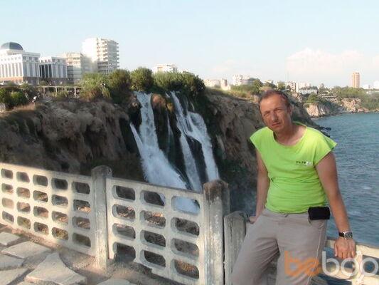 Фото мужчины Zonder, Москва, Россия, 55