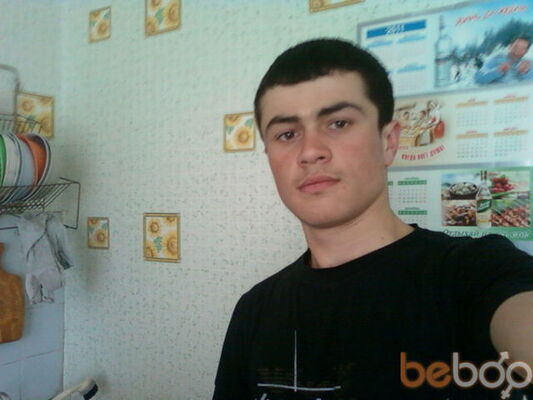 Фото мужчины MISHA, Екатеринбург, Россия, 25