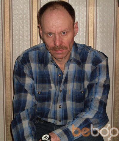 Фото мужчины АДРИАНО, Череповец, Россия, 55