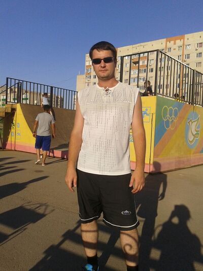Фото мужчины Алекс, Актобе, Казахстан, 36