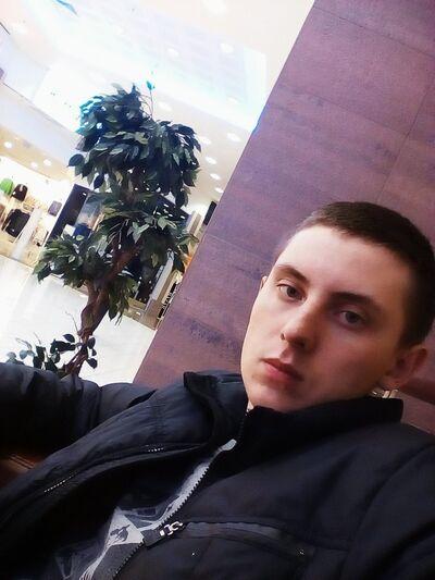 Фото мужчины Женя, Санкт-Петербург, Россия, 23