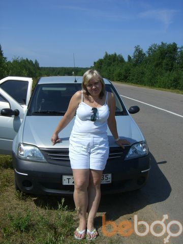 Фото девушки Нюся, Череповец, Россия, 42