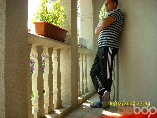 Фото мужчины M а к с, Кишинев, Молдова, 27