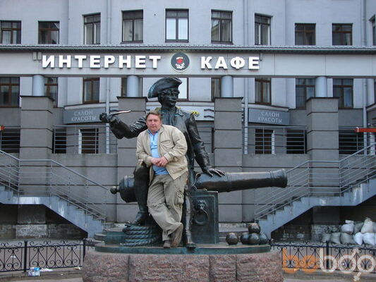 Фото мужчины GRAND, Самара, Россия, 38