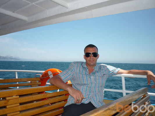 Фото мужчины RUSLAN, Москва, Россия, 44