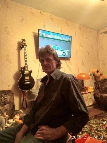 Фото мужчины Геннадий, Актобе, Казахстан, 59