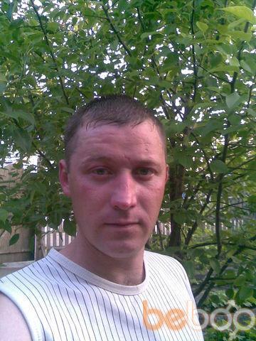 Фото мужчины Нежный73, Ульяновск, Россия, 39