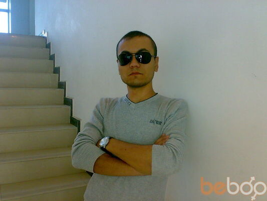 Фото мужчины west, Химки, Россия, 30