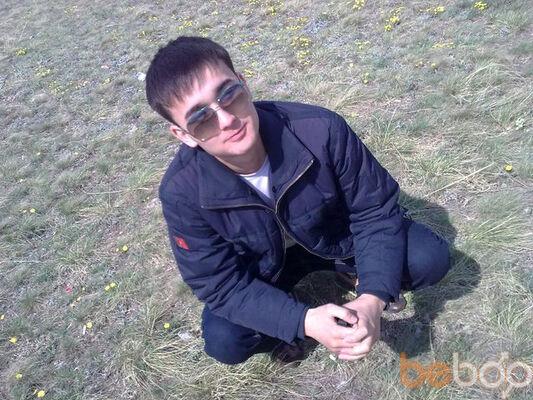 Фото мужчины Doktor, Кокшетау, Казахстан, 28